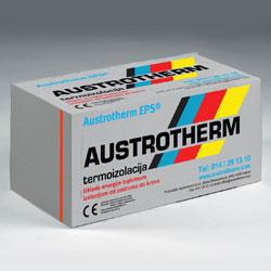 Austrotherm EPSTM PLUS: De Luxe termoizolacija