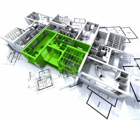 Primena specijalizovanih softvera u građevini
