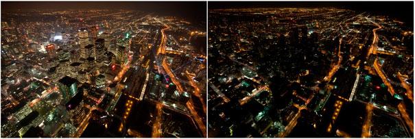 Earth Hour u subotu zavija Zemlju u jednosatni mrak