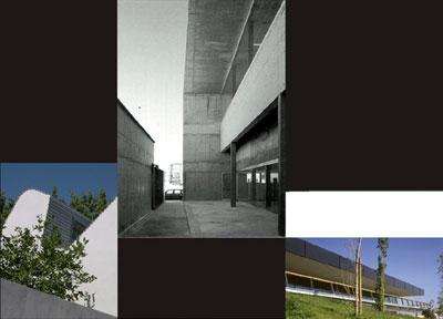 Savremena španska arhitektura