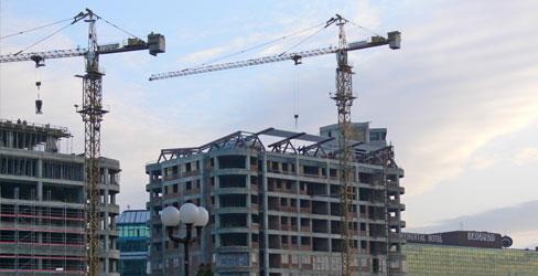 Savremena građevinska praksa 2010