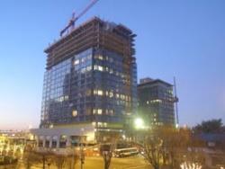 "Prednapregnuti beton za ""zelene"" zgrade"