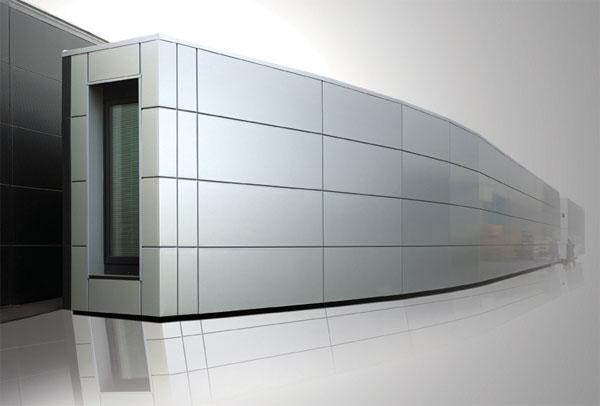 Qbiss: Nova generacija fasadnih sistema