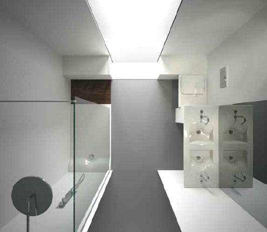 Kolekcija iz Barselone: Modularno kupatilo