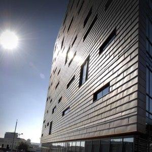Fasada kao muzički instrument