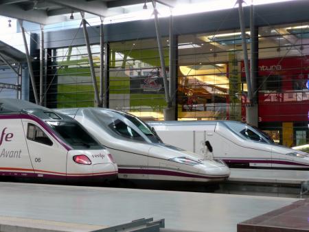 Španija prelazi na superbze vozove