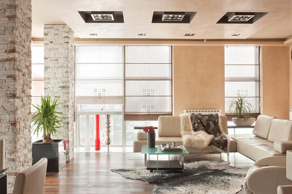 Luksuzni apartman od 130 kvadrata