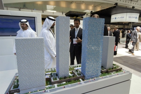 Sajam nekretnina Cityscape Abu Dhabi
