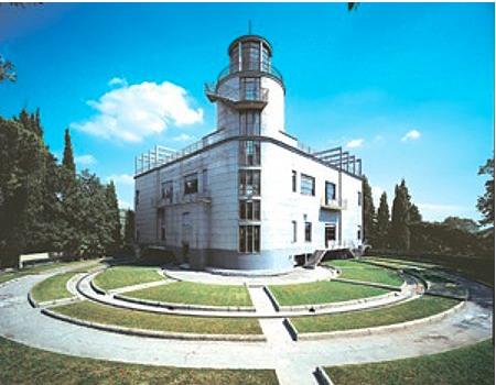 Rotirajuća vila Suncokret