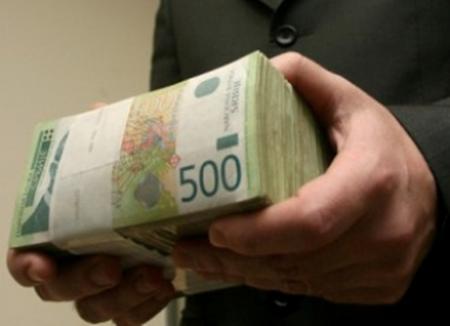 Samo dinarski krediti za likvidnost