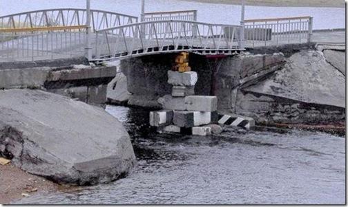 Mostovi koji razdvajaju