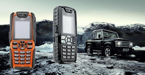 Telefon za građevince: Sonim S1