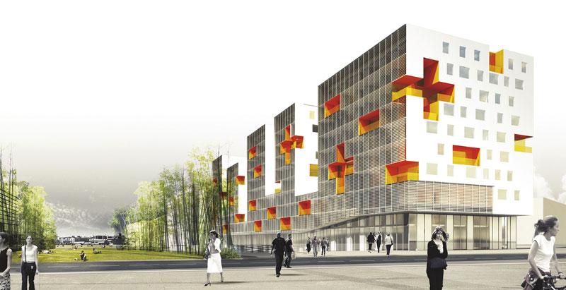 """Izložba """"Arhitektura = Održivost"""""""