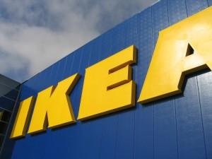 Ikea u Srbiji 2012.