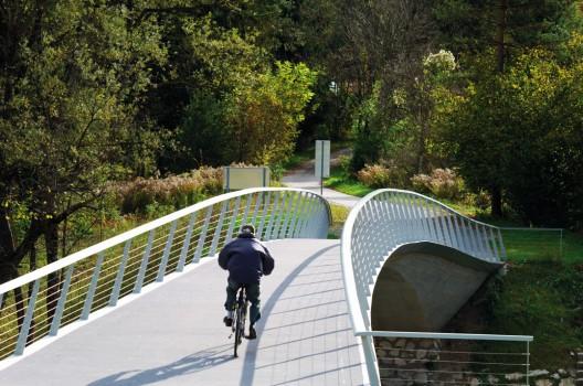 Novi most na Savi kod Bleda