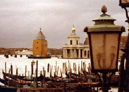 Venecijanski bijenale arhitekture od 29.8. do 21.11.