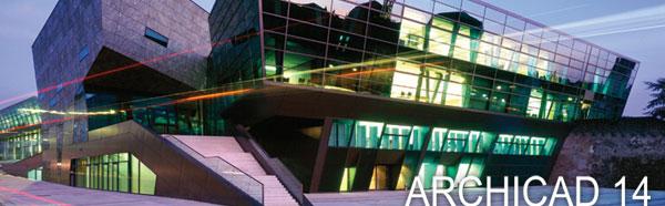 ArchiCAD 14 zbližava rad arhitekte i inženjera