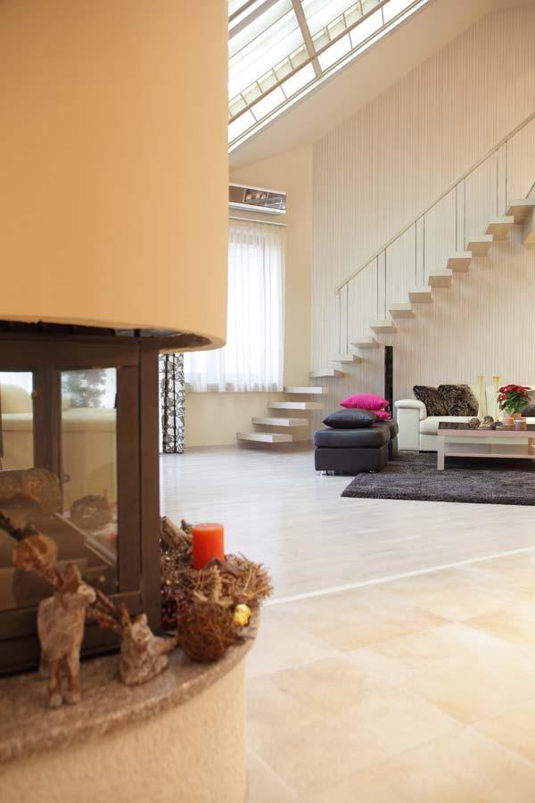 Inovativna estetska rešenja u prostranoj vili