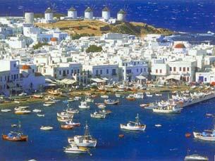 Grčka prodaje ostrva da bi vratila dugove