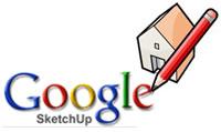 IES saradnja sa programom Google SketchUp