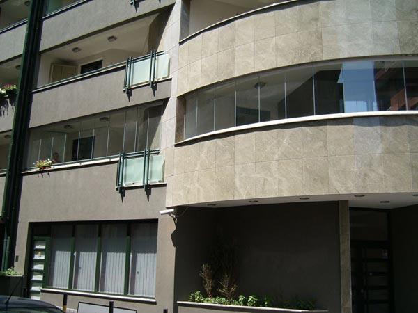 Mali saveti za zastakljivanje terase