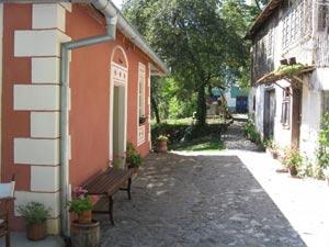 Transformacija zaseoka u turistički centar Latkovac