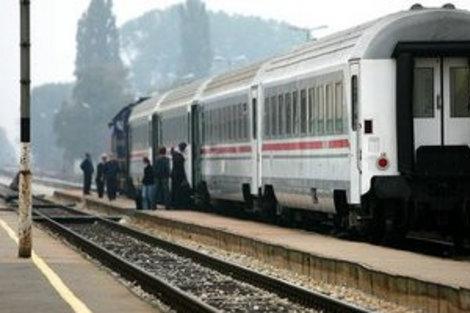 Prugom Beograd-Bar 100 km/h tek 2030.