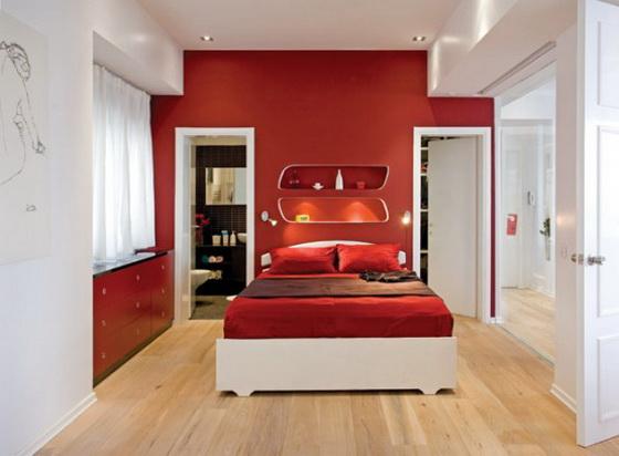 Koje boje zidova izabrati u malim stanovima