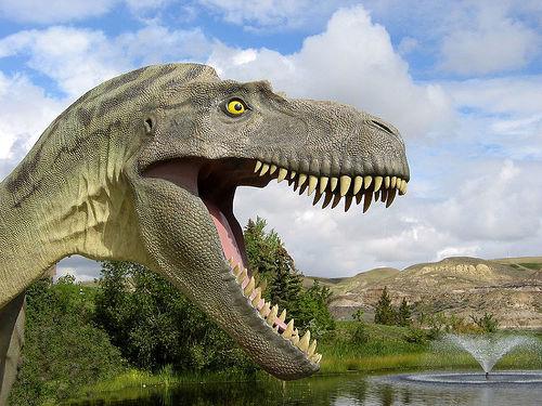 Dinosaurusi dobijaju dom u Svilajncu za 5 miliona evra