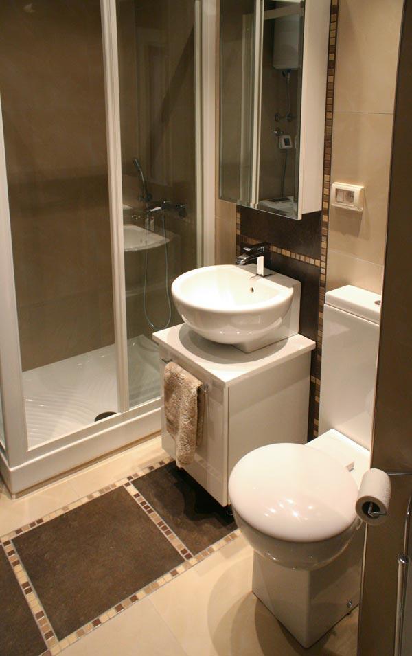 Praktično uređenje malog stana u potkrovlju