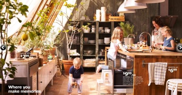 Izašao novi katalog IKEA 2011