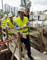Vlada Srbije ulaže 300 miliona evra u građevinsku industriju