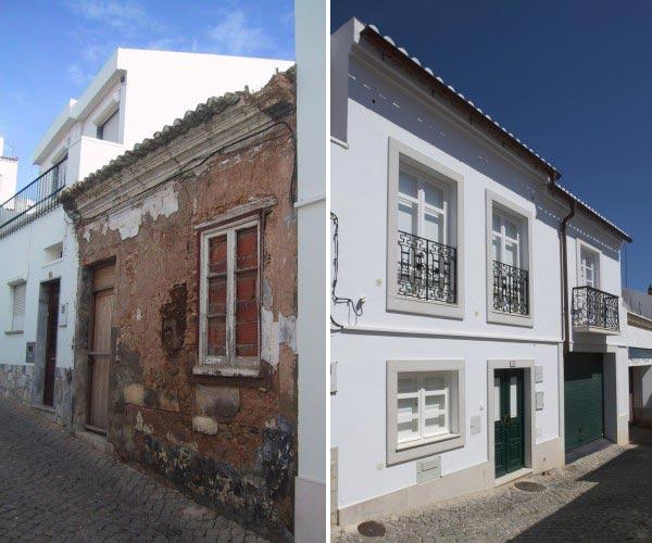 Rekonstrukcija i adaptacija stare kuće