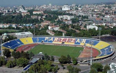 Partizan dobio dozvolu za gradnju stadiona