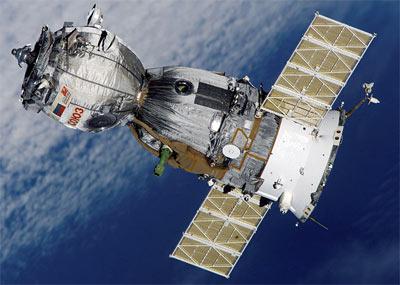 Rusi grade hotel u svemiru
