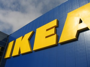 IKEA: Zapelo oko zemljišta
