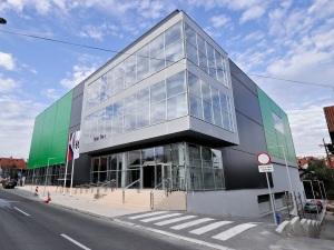 Izgrađen novi šoping centar u Kaluđerici sa 34 lokala
