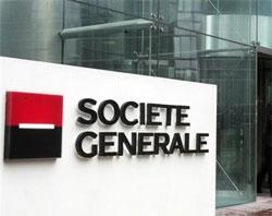 Zelena zgrada Societe Generale banke