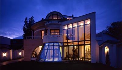 Dani zelene arhitekture: Portreti arhitekata