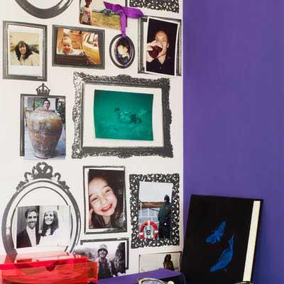 ka enje slika na magnetne tapete. Black Bedroom Furniture Sets. Home Design Ideas