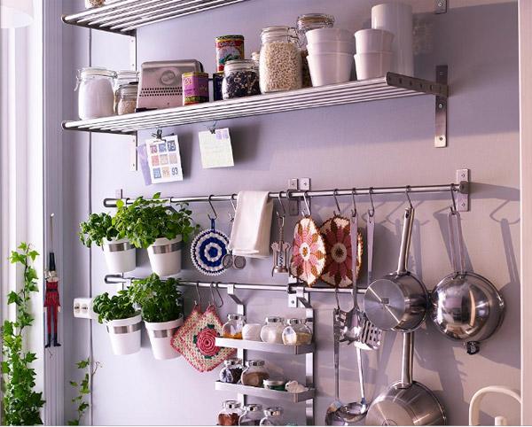 Ikea kuhinje za 2011.