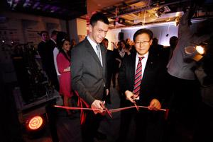 LG otvorio prvu akademiju za klimatizaciju u Srbiji