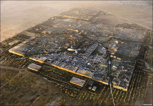 Norman Foster projektuje novo sedište Applea