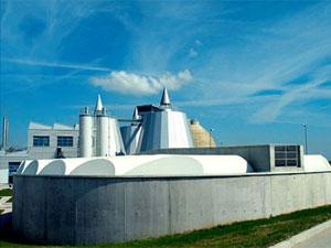 Premix pokriva krovove za aerodrom u Berlinu, luku Konstanca i rafineriju Total