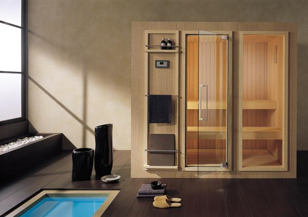Sauna – mesto opuštanja i zdravlja