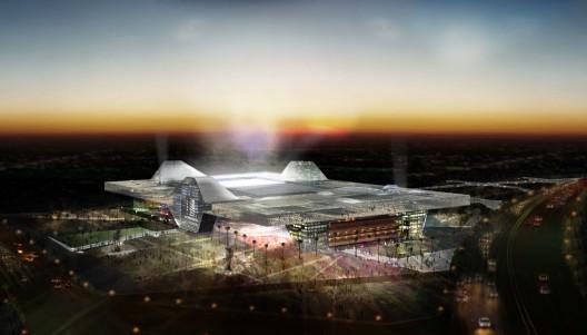 Stadion Sport City u Kataru