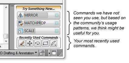 CommunityCommands za AutoCAD