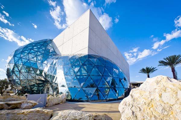 Otvoren novi muzej Salvadora Dalija