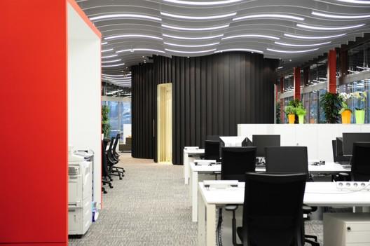 Sedište kompanije Skype u Luksemburgu