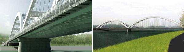 Počinje da se gradi Žeželjev most